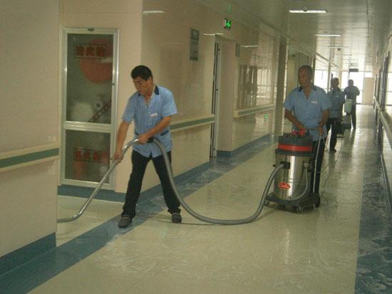 专业清洁工具