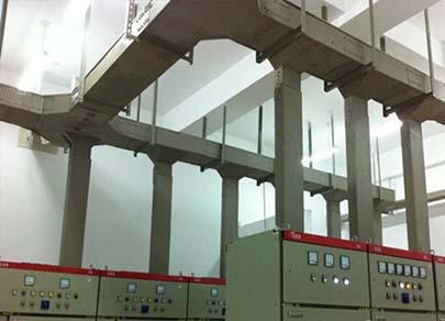 机电设备、楼宇设备的安装