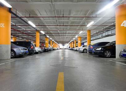 停车场管理、规划设计、设施设备安装维护